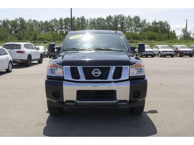 2014 Nissan Titan  (Stk: 1872A) in Prince Albert - Image 2 of 11
