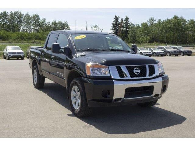 2014 Nissan Titan  (Stk: 1872A) in Prince Albert - Image 3 of 11