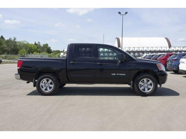 2014 Nissan Titan  (Stk: 1872A) in Prince Albert - Image 4 of 11