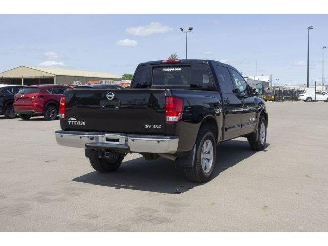 2014 Nissan Titan  (Stk: 1872A) in Prince Albert - Image 5 of 11