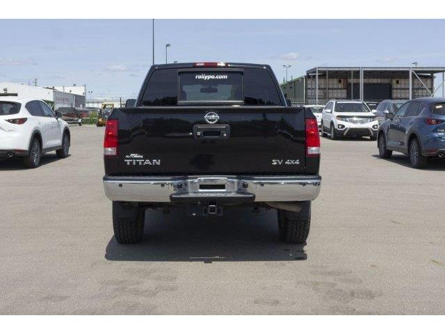 2014 Nissan Titan  (Stk: 1872A) in Prince Albert - Image 6 of 11