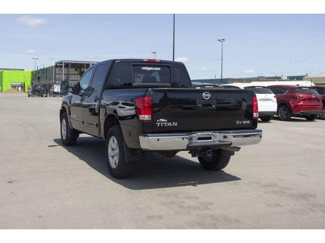 2014 Nissan Titan  (Stk: 1872A) in Prince Albert - Image 7 of 11