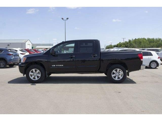 2014 Nissan Titan  (Stk: 1872A) in Prince Albert - Image 8 of 11