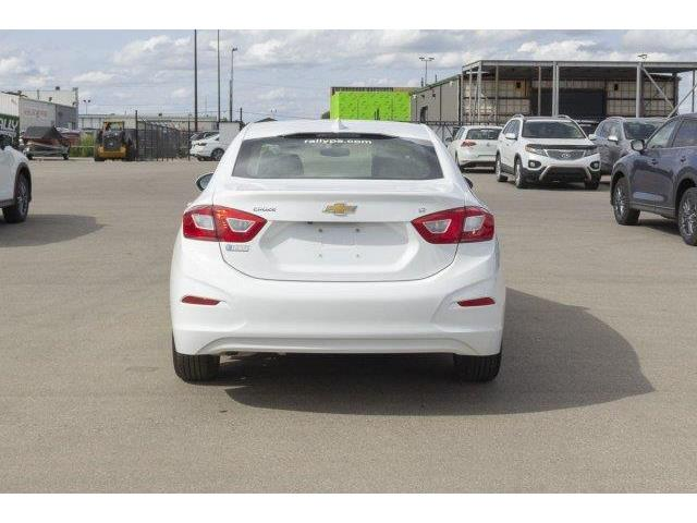 2018 Chevrolet Cruze LT Auto (Stk: V826) in Prince Albert - Image 6 of 11