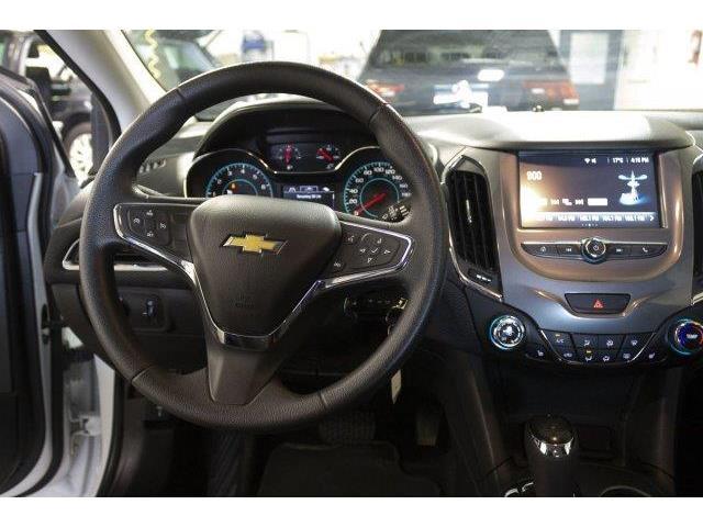 2018 Chevrolet Cruze LT Auto (Stk: V826) in Prince Albert - Image 10 of 11