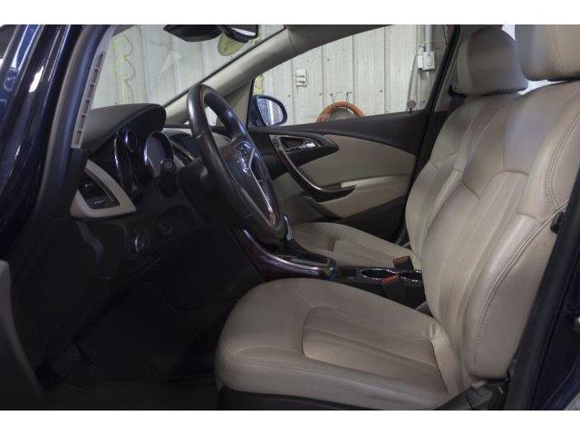 2015 Buick Verano Leather (Stk: V849) in Prince Albert - Image 9 of 11