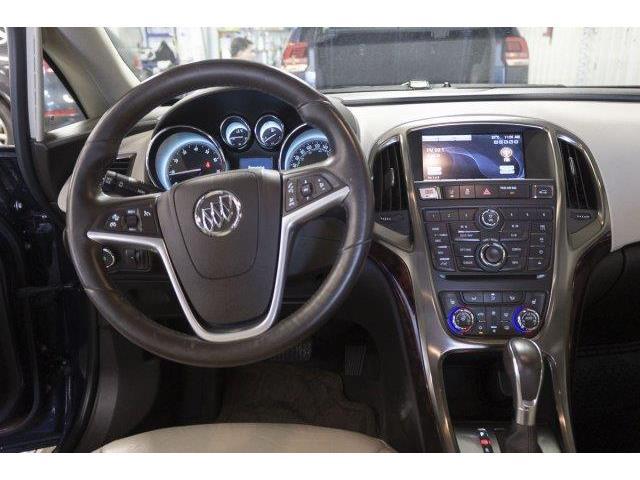 2015 Buick Verano Leather (Stk: V849) in Prince Albert - Image 10 of 11