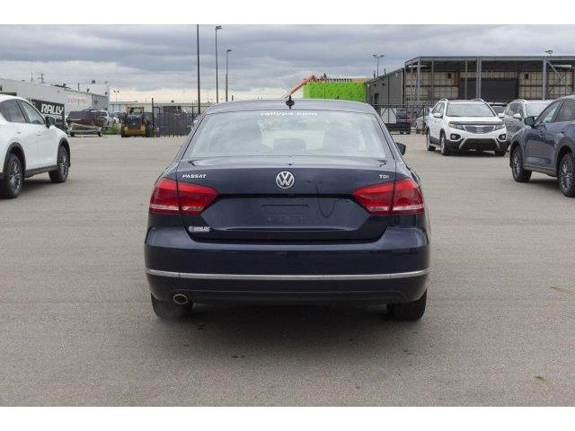 2014 Volkswagen Passat 2.0 TDI Highline (Stk: V890) in Prince Albert - Image 6 of 11
