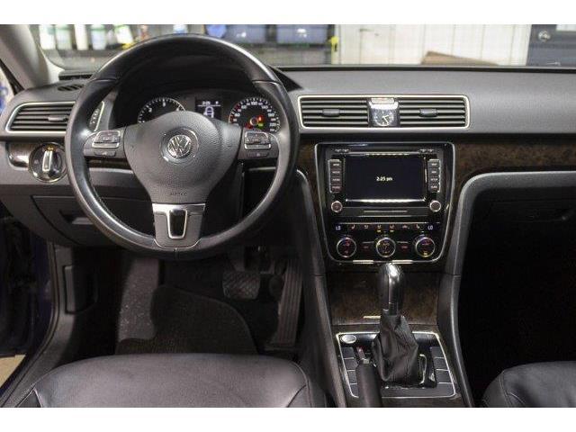 2014 Volkswagen Passat 2.0 TDI Highline (Stk: V890) in Prince Albert - Image 10 of 11