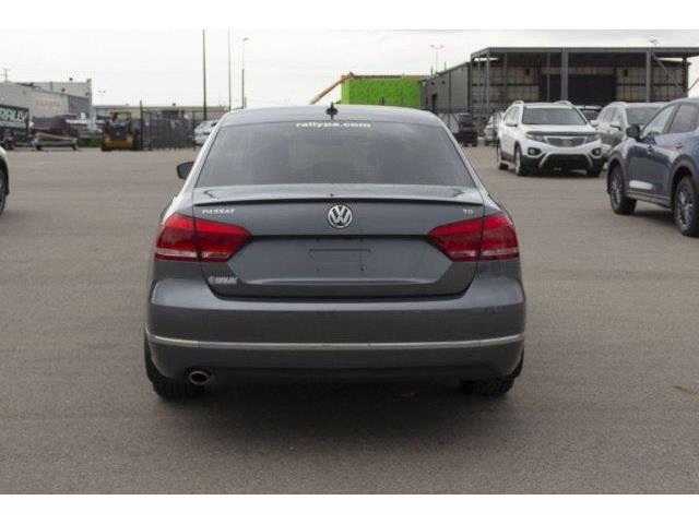 2014 Volkswagen Passat 2.0 TDI Highline (Stk: V897) in Prince Albert - Image 6 of 11