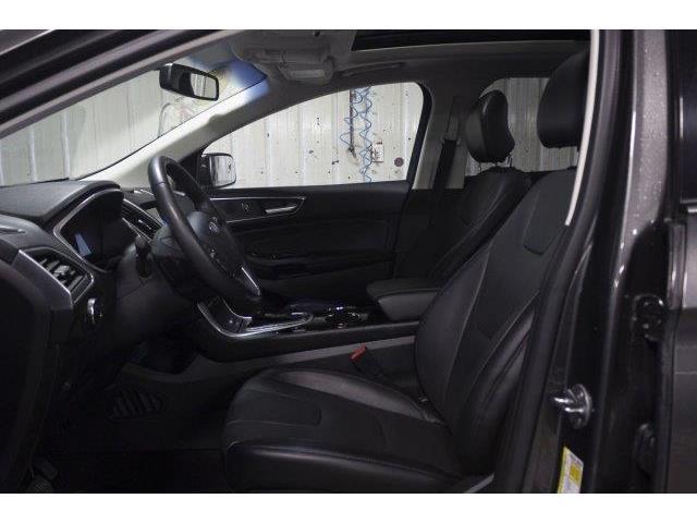 2017 Ford Edge Titanium (Stk: V647) in Prince Albert - Image 9 of 11