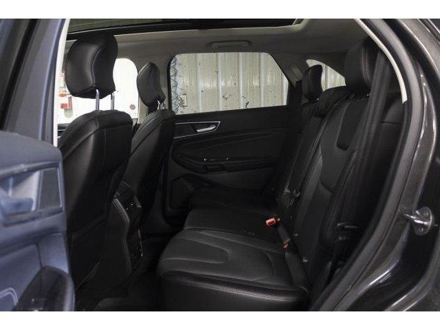 2017 Ford Edge Titanium (Stk: V647) in Prince Albert - Image 11 of 11