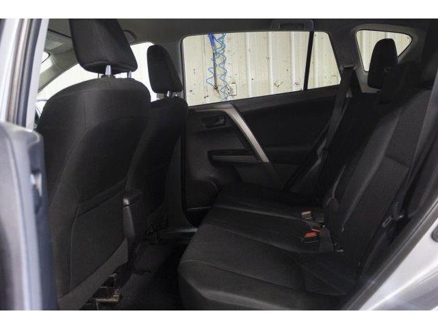 2016 Toyota RAV4 LE (Stk: V670) in Prince Albert - Image 10 of 11