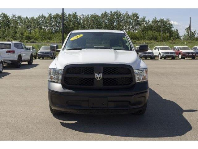 2013 RAM 1500 ST (Stk: V684) in Prince Albert - Image 2 of 10