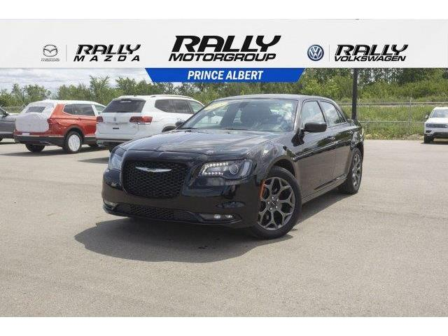2018 Chrysler 300 S (Stk: V753) in Prince Albert - Image 1 of 11
