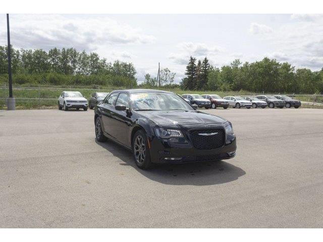 2018 Chrysler 300 S (Stk: V753) in Prince Albert - Image 3 of 11