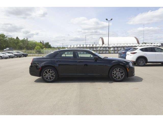2018 Chrysler 300 S (Stk: V753) in Prince Albert - Image 4 of 11
