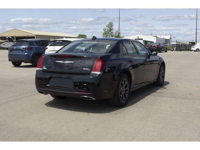 2018 Chrysler 300 S (Stk: V753) in Prince Albert - Image 5 of 11
