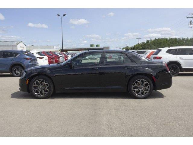 2018 Chrysler 300 S (Stk: V753) in Prince Albert - Image 8 of 11