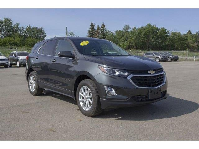 2018 Chevrolet Equinox 1LT (Stk: V737) in Prince Albert - Image 3 of 11