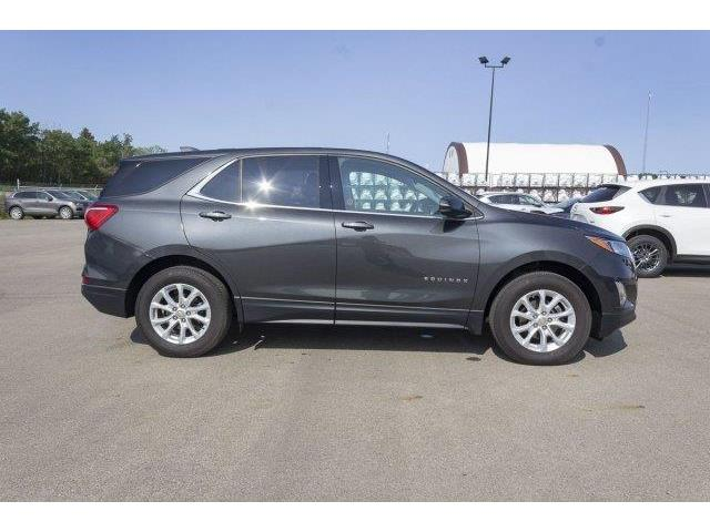 2018 Chevrolet Equinox 1LT (Stk: V737) in Prince Albert - Image 4 of 11