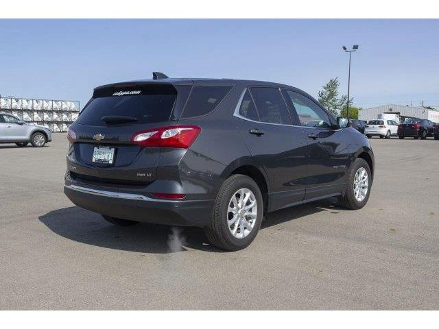 2018 Chevrolet Equinox 1LT (Stk: V737) in Prince Albert - Image 5 of 11