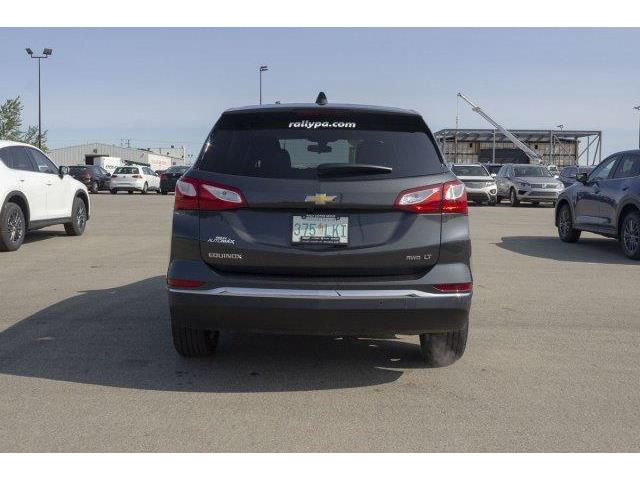 2018 Chevrolet Equinox 1LT (Stk: V737) in Prince Albert - Image 6 of 11