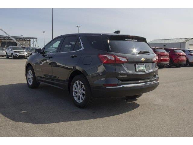 2018 Chevrolet Equinox 1LT (Stk: V737) in Prince Albert - Image 7 of 11