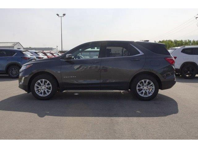 2018 Chevrolet Equinox 1LT (Stk: V737) in Prince Albert - Image 8 of 11