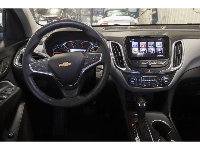 2018 Chevrolet Equinox 1LT (Stk: V737) in Prince Albert - Image 10 of 11