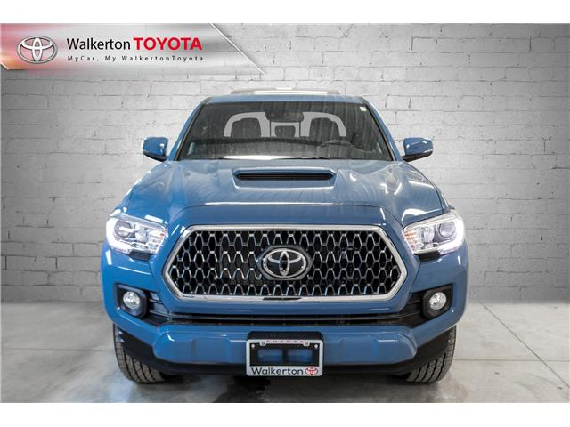 2019 Toyota Tacoma SR5 V6 (Stk: 19232) in Walkerton - Image 2 of 16