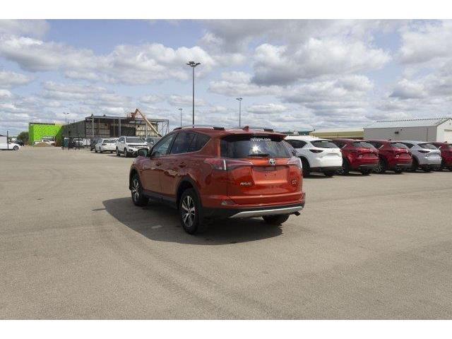 2016 Toyota RAV4 XLE (Stk: V734) in Prince Albert - Image 7 of 11