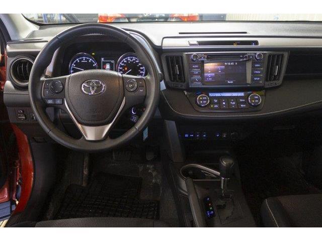 2016 Toyota RAV4 XLE (Stk: V734) in Prince Albert - Image 10 of 11