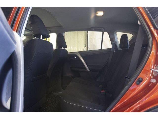2016 Toyota RAV4 XLE (Stk: V734) in Prince Albert - Image 11 of 11