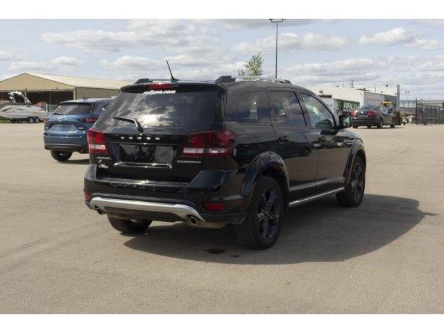 2018 Dodge Journey Crossroad (Stk: V732) in Prince Albert - Image 5 of 11