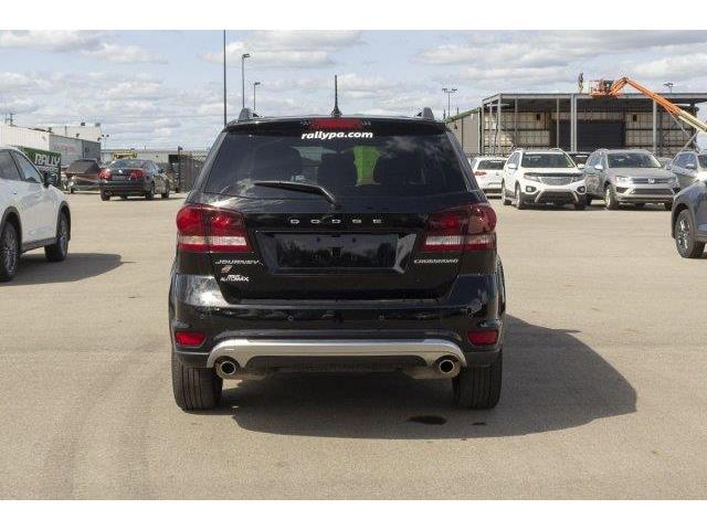 2018 Dodge Journey Crossroad (Stk: V732) in Prince Albert - Image 6 of 11