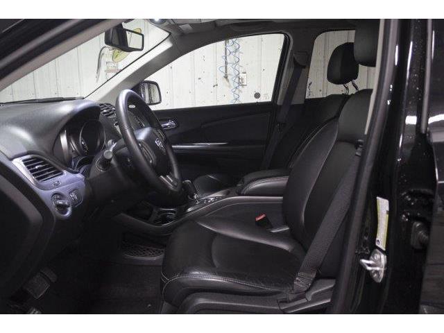 2018 Dodge Journey Crossroad (Stk: V732) in Prince Albert - Image 9 of 11
