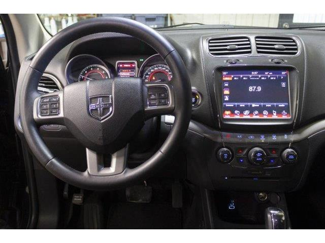 2018 Dodge Journey Crossroad (Stk: V732) in Prince Albert - Image 10 of 11