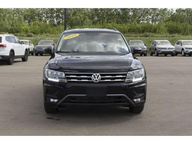 2018 Volkswagen Tiguan Trendline (Stk: V782) in Prince Albert - Image 2 of 11