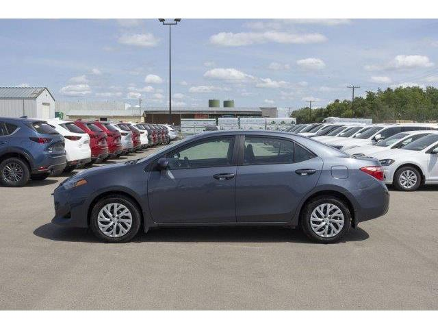 2018 Toyota Corolla  (Stk: V792) in Prince Albert - Image 2 of 11