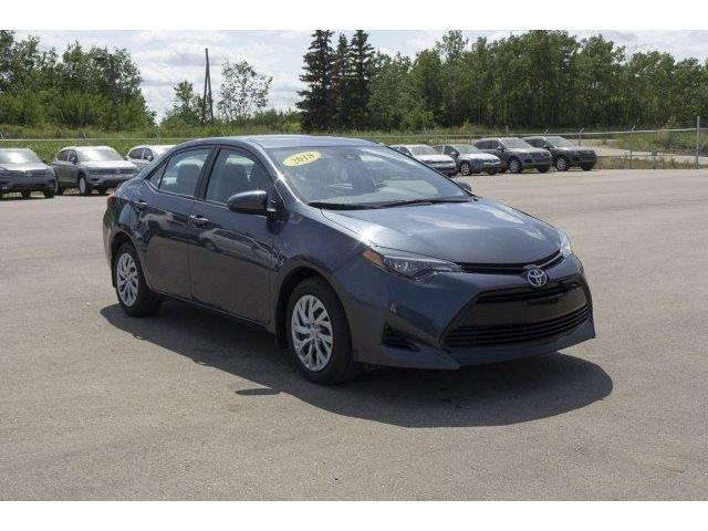 2018 Toyota Corolla  (Stk: V792) in Prince Albert - Image 7 of 11