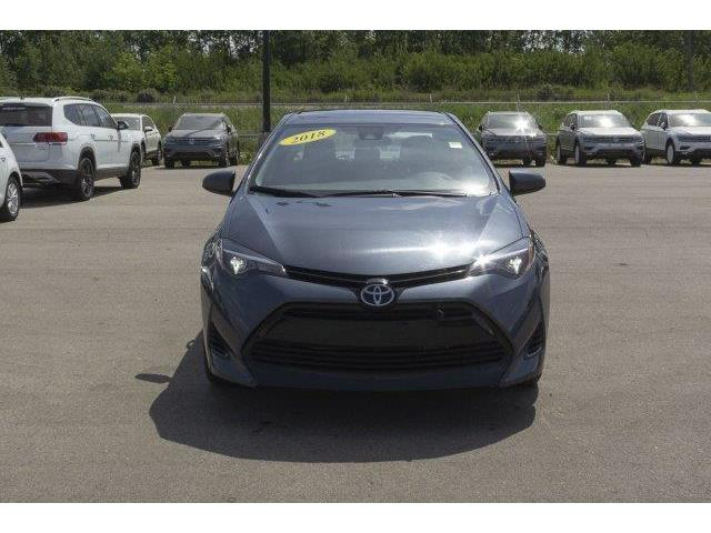 2018 Toyota Corolla  (Stk: V792) in Prince Albert - Image 8 of 11