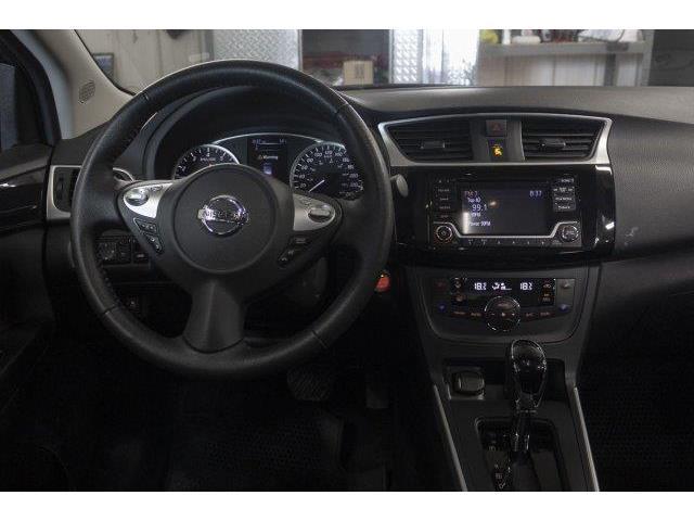 2018 Nissan Sentra 1.8 SV (Stk: V794) in Prince Albert - Image 10 of 11