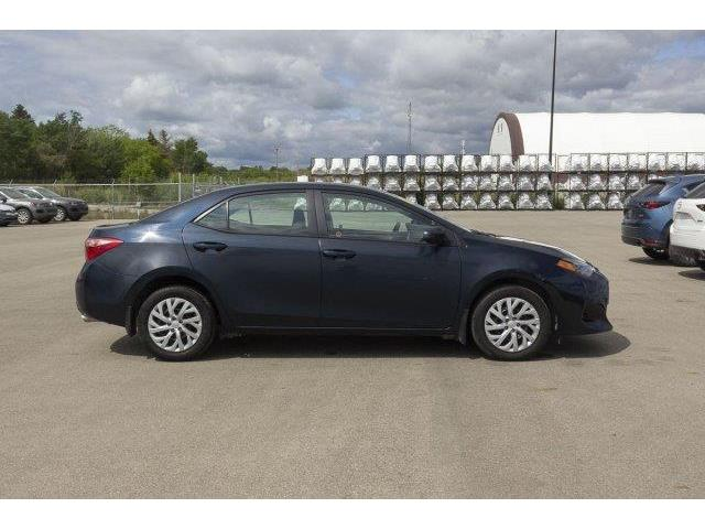 2017 Toyota Corolla  (Stk: V821) in Prince Albert - Image 4 of 11