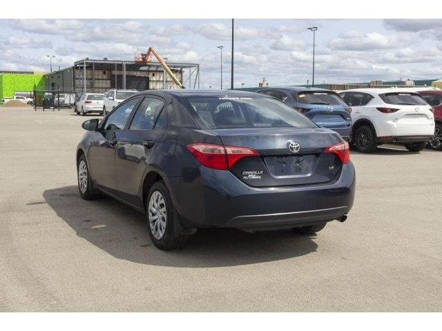2017 Toyota Corolla  (Stk: V821) in Prince Albert - Image 7 of 11