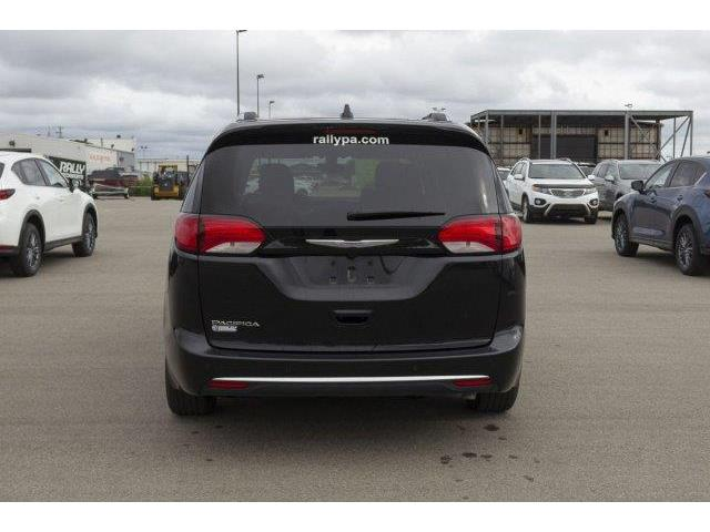 2018 Chrysler Pacifica Touring-L Plus (Stk: V904) in Prince Albert - Image 4 of 11