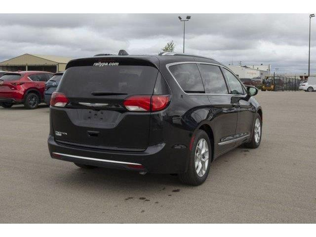 2018 Chrysler Pacifica Touring-L Plus (Stk: V904) in Prince Albert - Image 5 of 11
