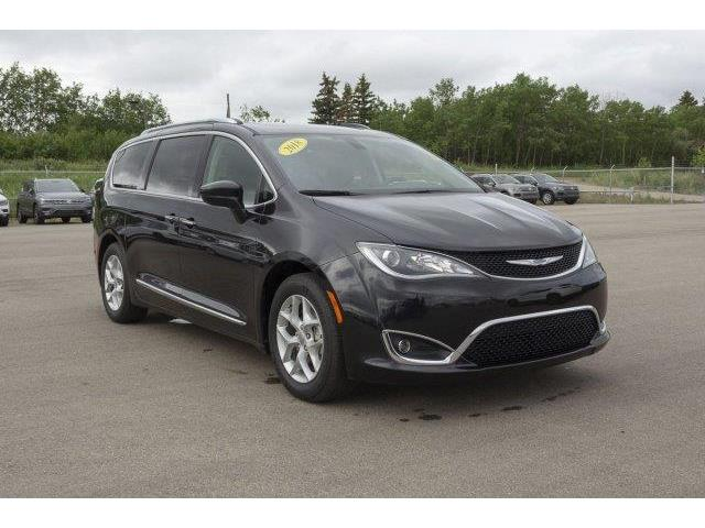 2018 Chrysler Pacifica Touring-L Plus (Stk: V904) in Prince Albert - Image 7 of 11