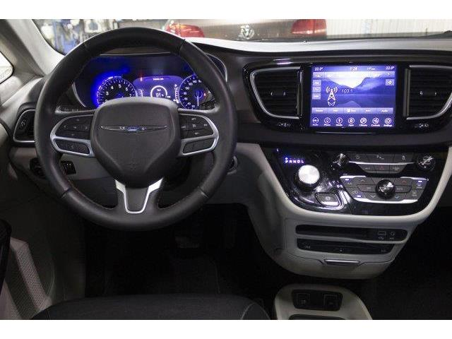 2018 Chrysler Pacifica Touring-L Plus (Stk: V904) in Prince Albert - Image 10 of 11