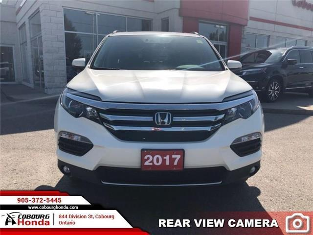 2017 Honda Pilot Touring (Stk: G1783) in Cobourg - Image 2 of 23